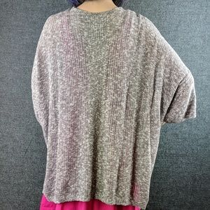 Old Navy Sweaters - 🔥3 for $15🔥Old Navy Gray Open Front Shrug